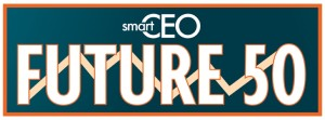 CEo Future 50 Award